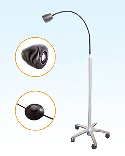 Surgical Medical Exam Examination Light Lamp JD1300L - Examining Lamp