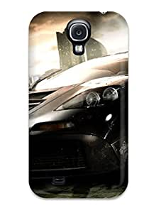 Slim New Design Hard Case For Galaxy S4 Case Cover - CWUokDv872QsECY