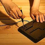 DEKOPRO 208 Piece Tool Set,General Household Hand