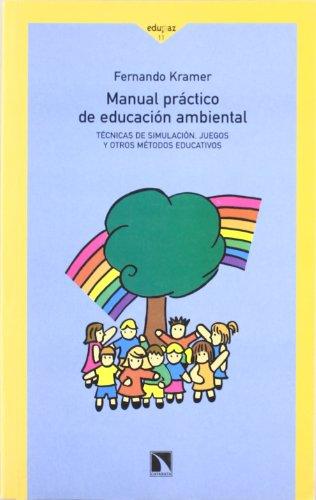 Descargar Libro Manual Practico De Educacion Ambi Fernando Kramer