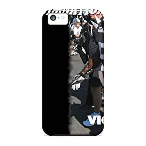 Protective AaronCharming RtUTABz-14711 Phone Case Cover For Iphone 5c