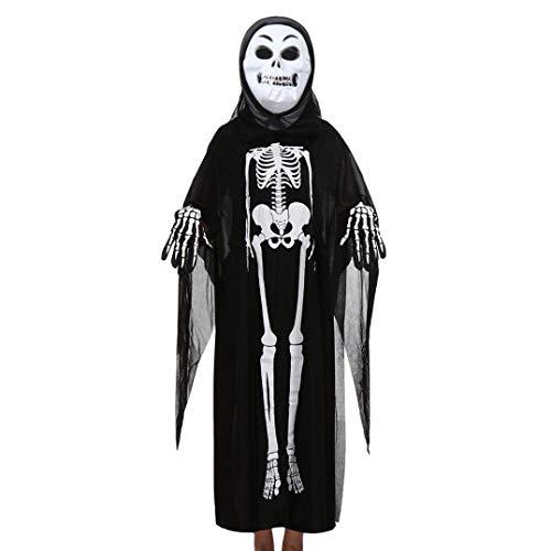 Halloween Outfits Set Vovotrade Boys Girls Printed Raglan