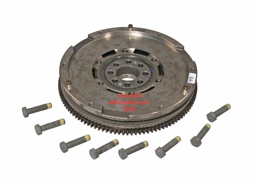 LuK DMF019 Clutch Flywheel
