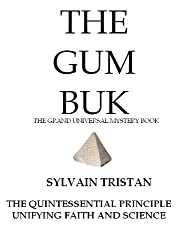 The Gum Buk (The Grand Universal Mystery Book) (English Edition)