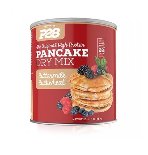 Buckwheat Buttermilk Pancake Mix - 7