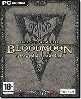 The Elder Scrolls III - Tribunal - Morrowind Expansion Pack