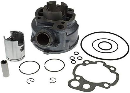 Top gasket Sets for Cylinder Kit moteur minarelli AM6/50/cc. RMS Kit Joints t/ête Cylindre Moteur Minarelli AM6/50/cc