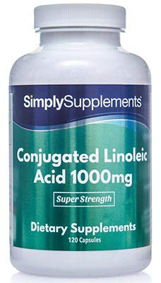 Acido linoleico para adelgazar