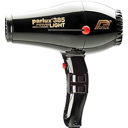 Parlux Powerlight negro secador de pelo