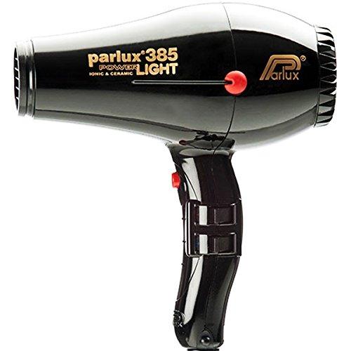 Parlux Powerlight Black Hair Dryer