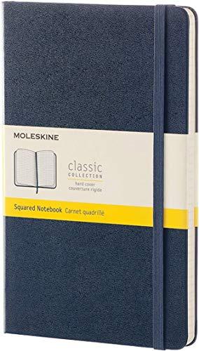 Moleskine Classic Notebook Hard