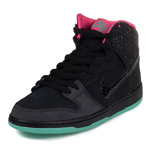 competitive price f4d73 b7ebd NIKE SB Dunk High Northern Lights Black - 11