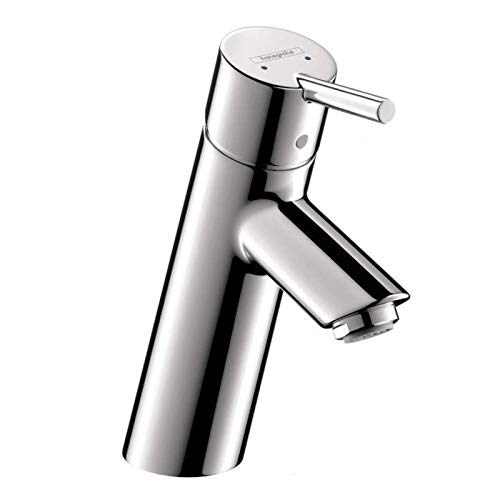 hansgrohe Talis S  Modern N/A-Handle  -inch Tall Bathroom Sink Faucet in Chrome, -