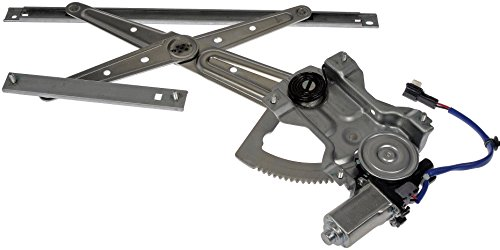 Dorman oe solutions 748 943 power window motor and for Dorman oe solutions power window regulator and motor assembly