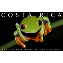 Costa Rica--Jewels of Rain Forest