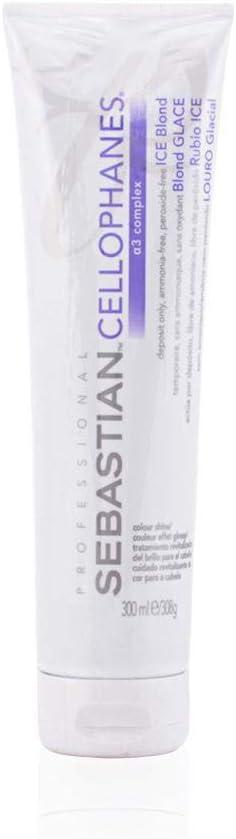 Sebastian Cellophanes Ice Blonde 7-12 Tinte - 300 ml (2747 ...
