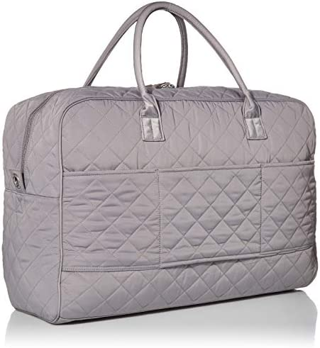 Vera Bradley Women's Performance Twill Grand Weekender Travel Bag