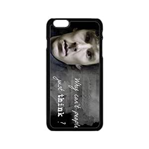 Magic Smart Sherlock Design Hard Case Cover Protector For Iphone 6