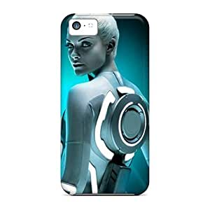 Premium [Qlzljng7877GodTh]tron Legacy Case For Iphone 5c- Eco-friendly Packaging