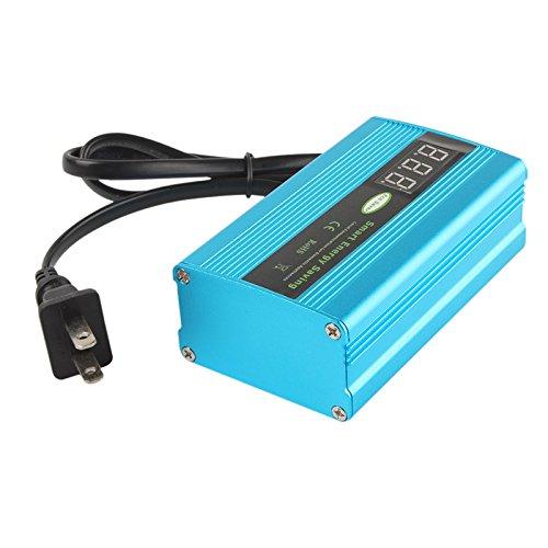 RONGT 50KW AC 90-265V LED Power Saver Energy Saving Box E...