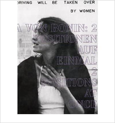 Free computer e book downloads Cosima Von Bonin: 2 Positions at Once (Paperback)(English / German) - Common PDF MOBI