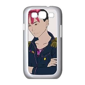 Samsung Galaxy S3 9300 Cell Phone Case White Far Cry 4 Yuma Lau BNY_6963483