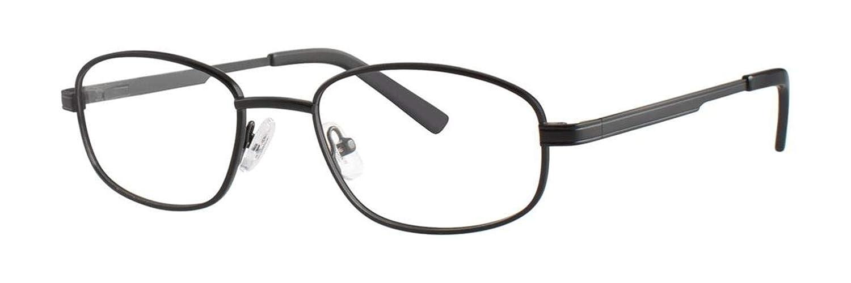 Eyeglasses Wolverine W 046 Black