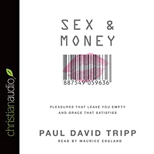 Sex and Money Audiobook