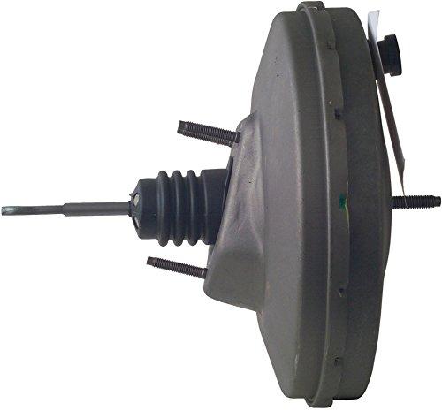 - Cardone 54-74300 Remanufactured Power Brake Booster