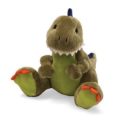- Gund Animal Chatter Dino Roars with Sound Plush Toy - T-Rex Dinosaur