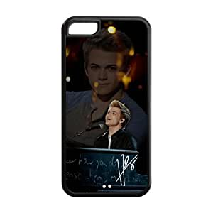 Hunter Hayes Poster iPhone 5C Case Hard Plastic Hunter Hayes iPhone 5C Cover