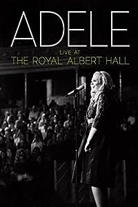 adele live at the royal albert hall adele paul dugdale cordelia plunket. Black Bedroom Furniture Sets. Home Design Ideas