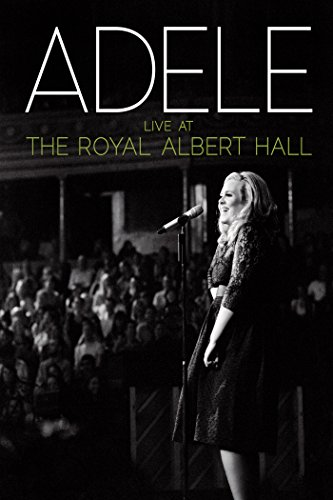 Adele: Live At The Royal Albert Hall (Adele Albert Hall Rolling In The Deep)