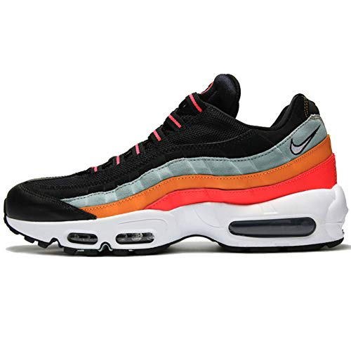 Nike Air Max 95 Essential Unisex Mens At9865-002 Size 10