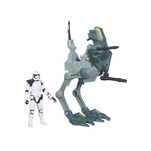Robothasbro B3716eu4Modelo Star Juguete Wars Surtidos H92EWDI