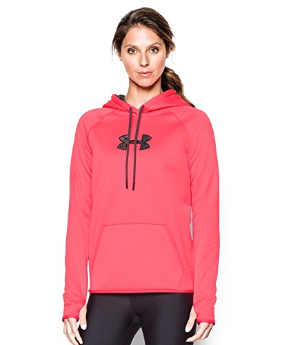 Sale!! Under Armour Women's Icon Caliber Hoodie