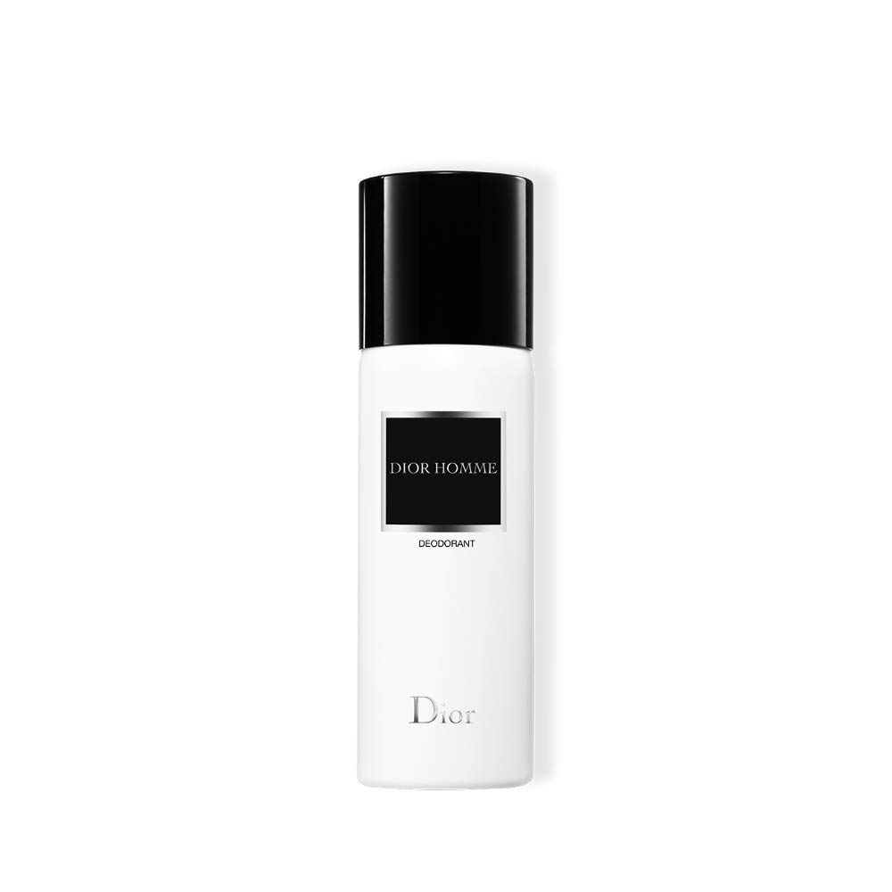 Christian Dior Homme Deodorant Spray for Men, 5 Ounce
