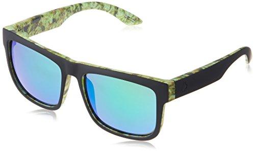 6219fa8dd8 Spy Discord Sunglasses - Spy Optic Look Series Lifestyle Eyewear - Kush  Walls Grey with