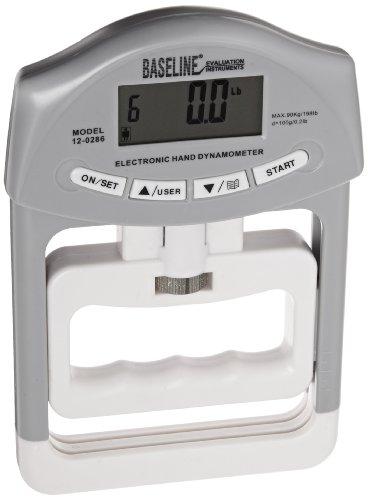 Baseline Hand Dynamometer - 3