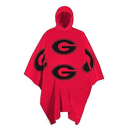 Seven Sons Rainmate Rainwear NCAA Unisex Rain Poncho