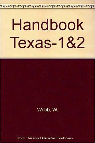Handbook of Texas: Walter Pres...