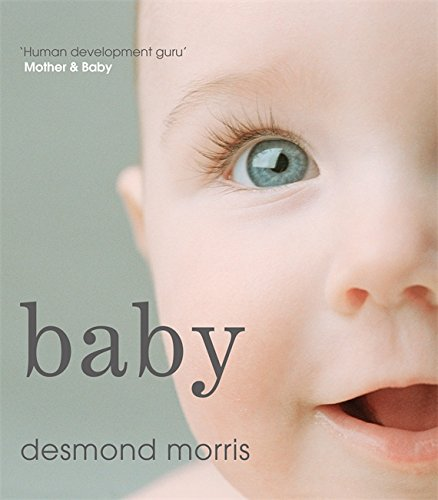 Baby: A portrait of the amazing first two years of life