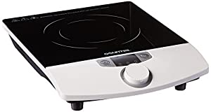 Countertop Stove Amazon : -100 Multifunction Portable 1800W Induction Cooker Cooktop Countertop ...