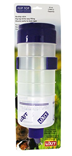 Lixit Top Fill Water Tank, 32-Ounce