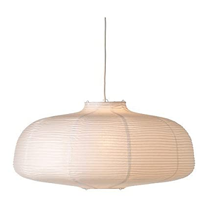 Ikea vate pendant lamp shade light fixture replacement shades ikea vate pendant lamp shade aloadofball Image collections