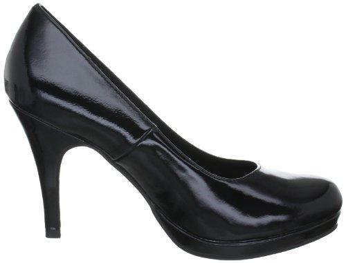black Schwarz Black 001 Womens Pumps Tamaris qwF8xIw