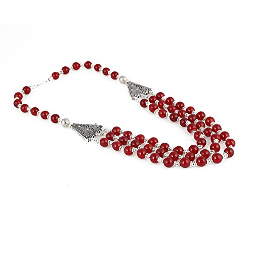 red camera necklace - 4