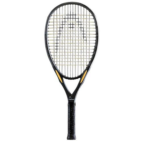 Head Intelligence iS12 Tennis Racquet Size: 4-1/2