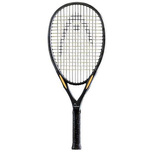 head intelligence is12 tennis racquet size  4-1  2