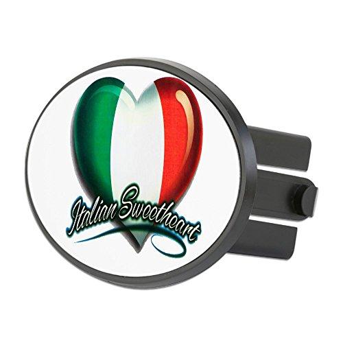 italian hitch cover - 7